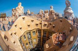 Casa Vicens: Primera genialidad de Gaudí