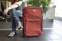 Dónde dejar tu equipaje en Barcelona